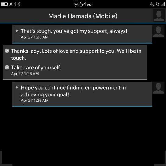 Madie 1